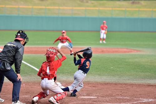少年野球、審判の立ち位置の疑問を解消! | 少年野 …